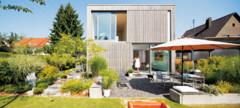Konstruktiver Sonnenschutz: Der Hitze vorgebaut