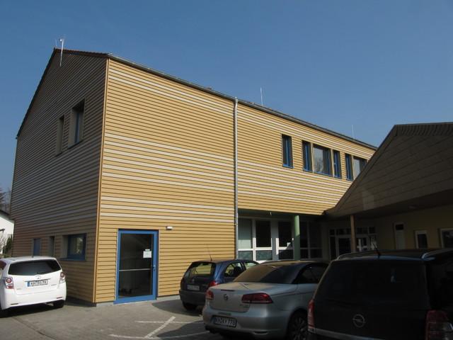Grundschule Sprendlingen anbau grundschule sprendlingen modern häuser frankfurt am