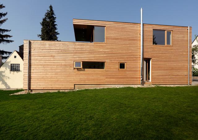 atelierhaus in w rzburg wohnen und arbeiten. Black Bedroom Furniture Sets. Home Design Ideas