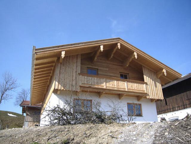 Bauernhaus Oberbayern