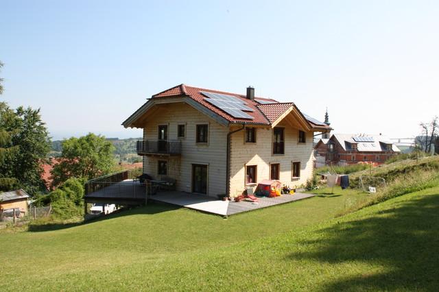 Blockhaus München blockhaus oberbayern