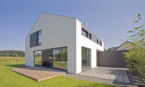 Einfamilienhaus F Köln