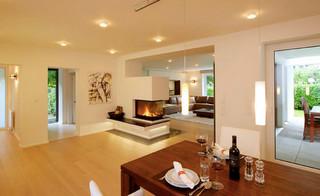 einfamilienhaus modern huser hamburg von katharina dobbertin innenarchitektur - Moderne Innenarchitektur Einfamilienhaus