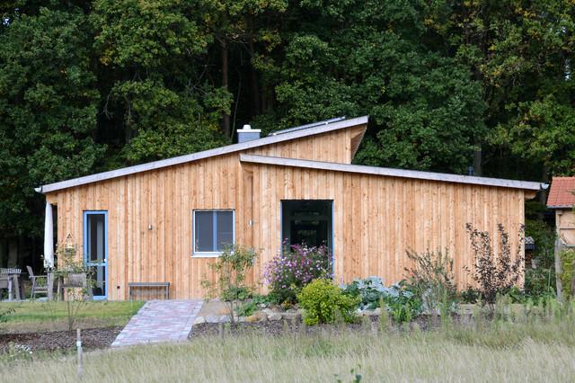 fassade rustikal h user hamburg von stefan barth architekt. Black Bedroom Furniture Sets. Home Design Ideas