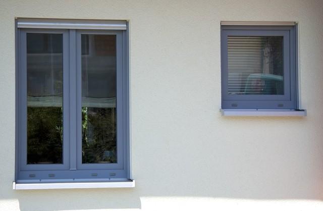 Blaurock Fenster fenster blaurock energeto 70 modern häuser frankfurt am
