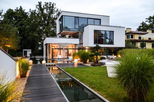 gart zwei design gartenhaus. Black Bedroom Furniture Sets. Home Design Ideas