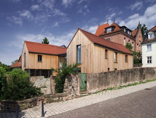 Kleine Fluchten Die 23 Schonsten Holzhauser