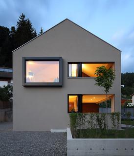 haus fl modern h user m nchen von radon. Black Bedroom Furniture Sets. Home Design Ideas