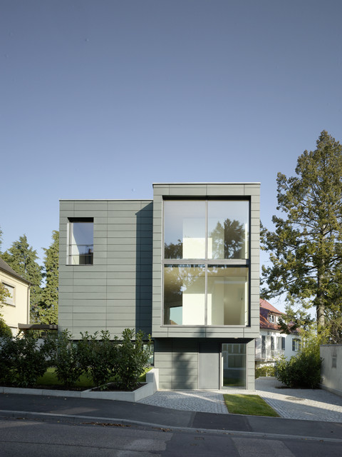 haus k2 contemporary exterior other metro by. Black Bedroom Furniture Sets. Home Design Ideas