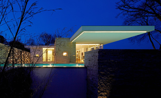 Haus s for Haus minimalistisch