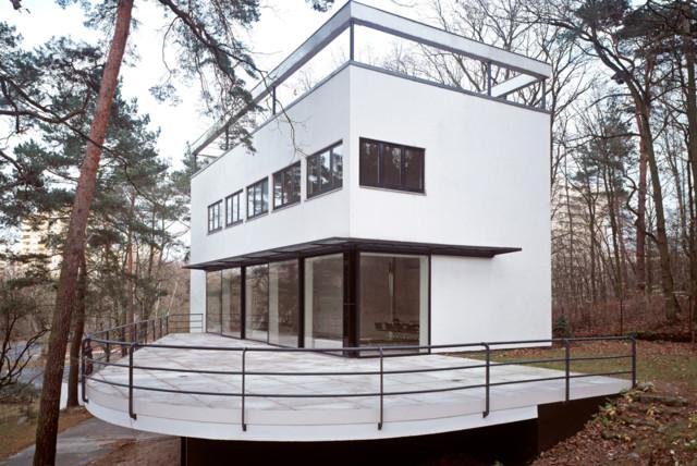 landhaus am rupenhorn berlin modern h user dresden von heinle wischer und partner i. Black Bedroom Furniture Sets. Home Design Ideas