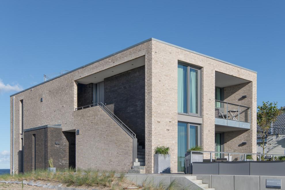 Maritimes Haus in Sonstige