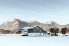 Houzz Германия: Реконструкция старой фермы в Верхней Баварии