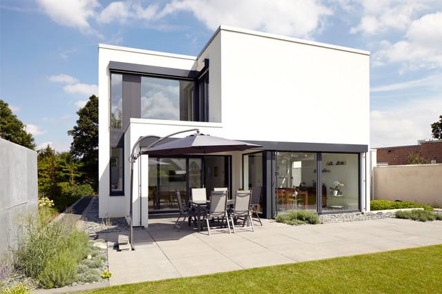 Good Modern Haus U0026 Fassade Great Pictures