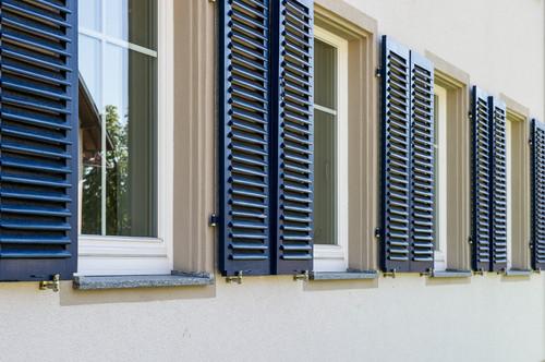 Expertenwissen Fensterladen Und Shutters Nachrusten