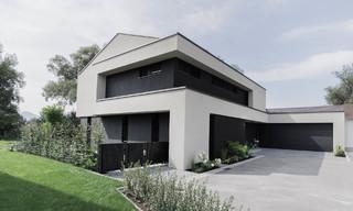 Bevorzugt Häuser Ideen, Design & Bilder | Houzz YQ08