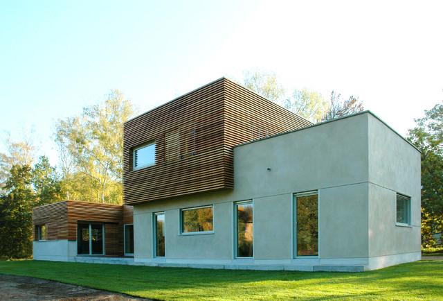 Neubau Pavillon-Landhaus bei Potsdam