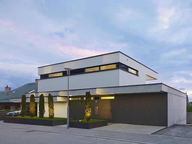 Panoramastraße Weil der Stadt contemporary-exterior