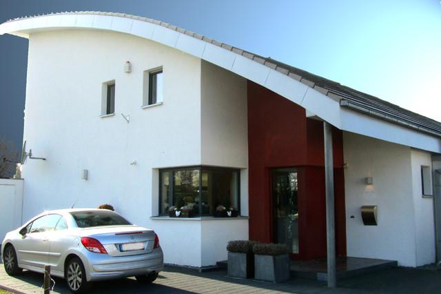 Passivhaus modern  Passivhaus - Modern - Häuser - Köln - von Anders.Axler-von Berg