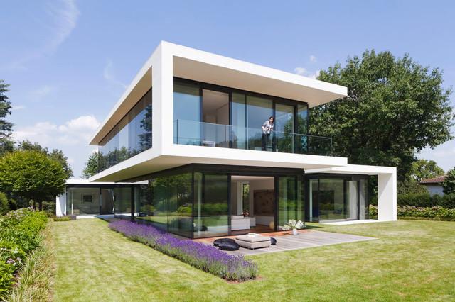 pavillonvilla in bayern. Black Bedroom Furniture Sets. Home Design Ideas