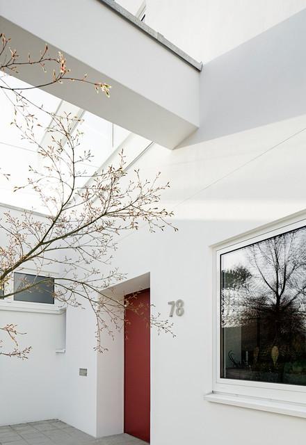 Das Privathaus Köln privathaus köln pulheim minimalistisch häuser köln