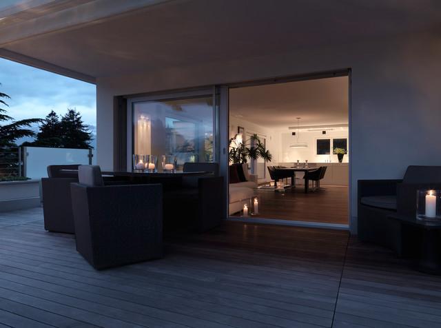 Residential building   HERMANN BOSS   Liechtenstein modern-exterior