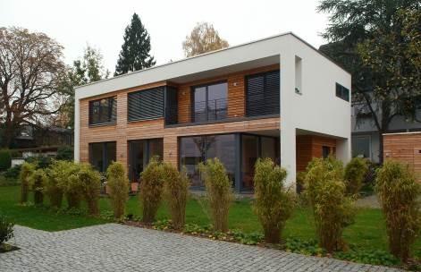 Stadtvilla Nürnberg - Modern - Haus & Fassade - Nürnberg - von ...