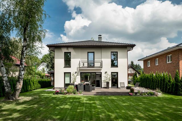 Stadtvilla V155 Variodomo - Modern - Haus & Fassade - Berlin - von ...