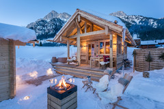 These 9 Cozy Cabins Will Have You Dreaming of a Winter Escape