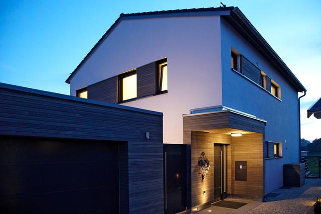 Traumhaus modern  Traumhaus