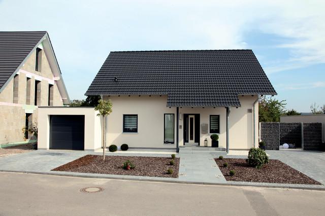 VIO 302 - Schöner Wohnen, schöner Sparen - Modern - Häuser ...