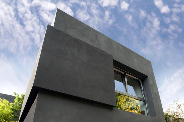 Wohnhaus frechen i for Wohnhaus modern