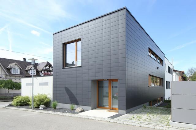 wohnhaus g. Black Bedroom Furniture Sets. Home Design Ideas