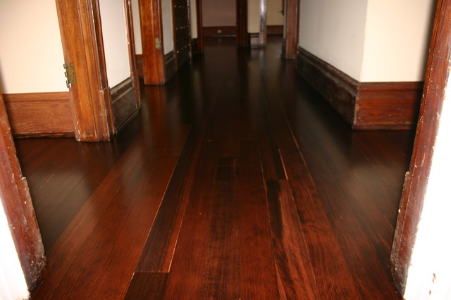 100 year old douglas fir flooring restoration for Wooden flooring dealers