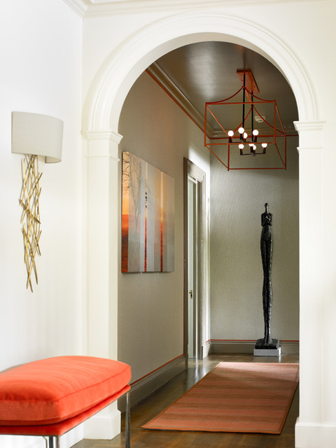 2012 Decorators' Showhouse contemporary-hall