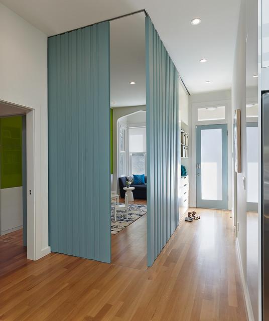 2nd Avenue contemporary-hall