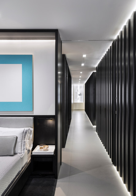 465PA Contemporary Hall New York By Joeb Moore