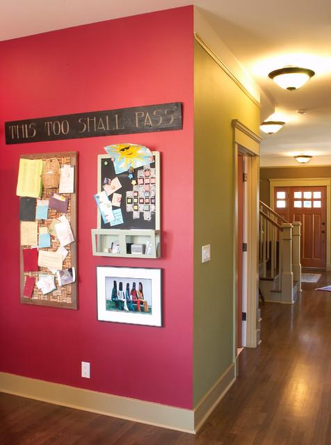 7015 Ist Avenue NW craftsman-hall