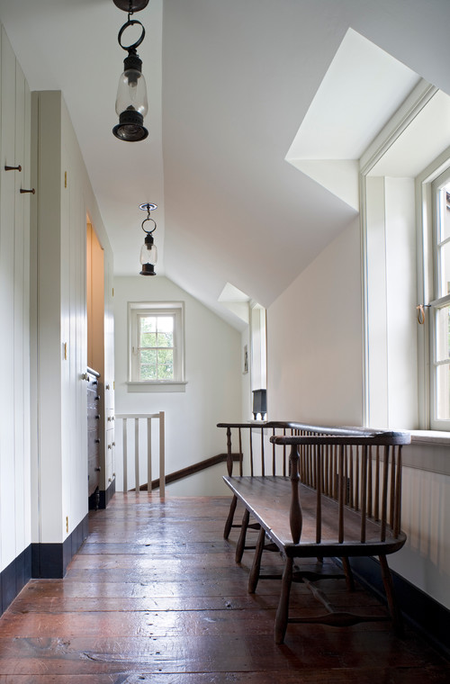 Hallway Decorating Ideas - Town & Country Living