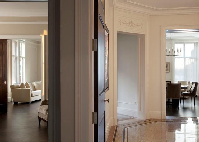 Ageloff & Associates Portfolio traditional-hall