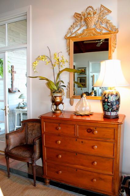 alabama lake home klassisch flur birmingham von. Black Bedroom Furniture Sets. Home Design Ideas