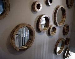 Amoroso Design contemporary-hall