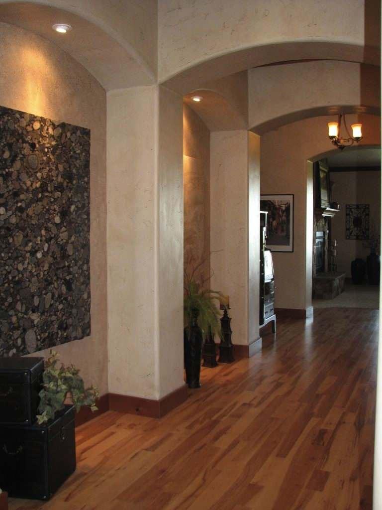 Architectural/Design Features
