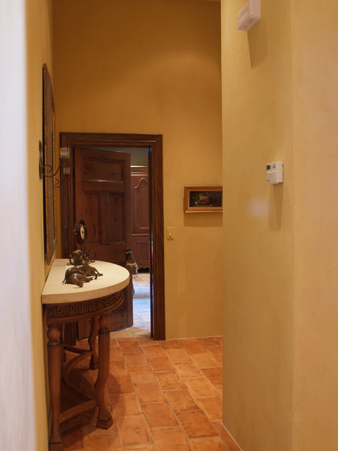 Architectural Elements mediterranean-hall