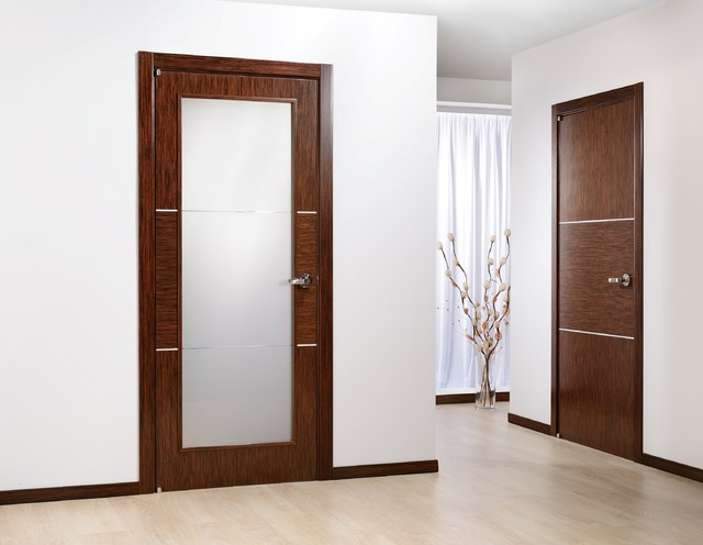 Charmant Astra Modern Interior Door Series Contemporary Hall