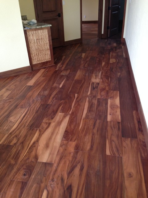 Austin texas residence rustic hall austin by for Rustic floors of texas
