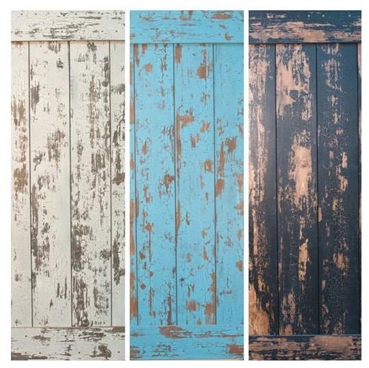 Barn Doors By Timeline Wood