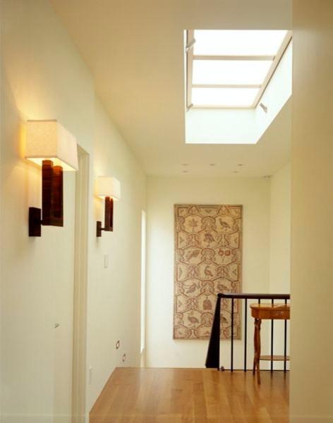 Bathroom Remodels contemporary-hall