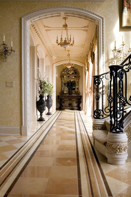 Beaux Arts Hall