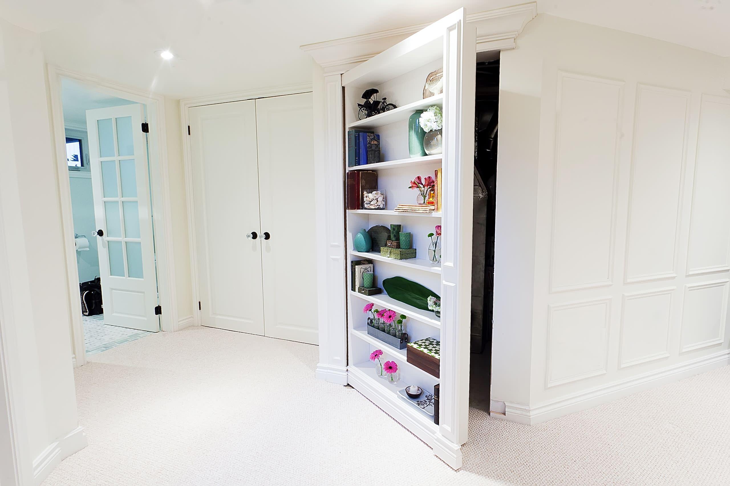 Safe Room Houzz